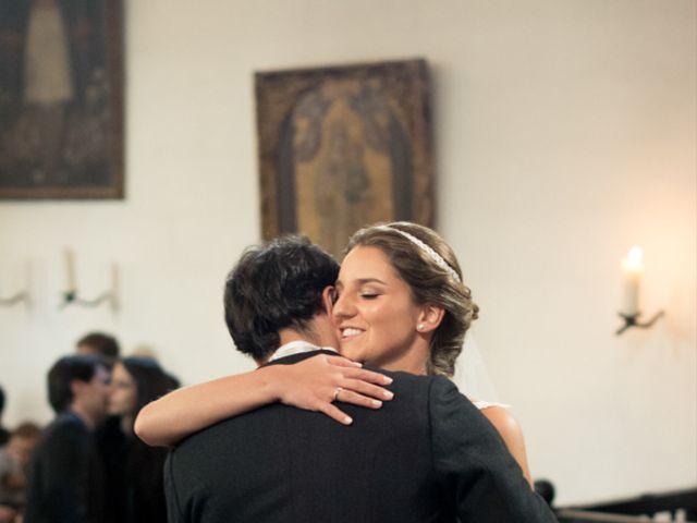 El matrimonio de Enrique y Cristina en Cajicá, Cundinamarca 45