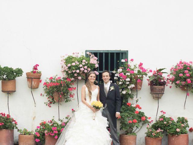El matrimonio de Enrique y Cristina en Cajicá, Cundinamarca 47
