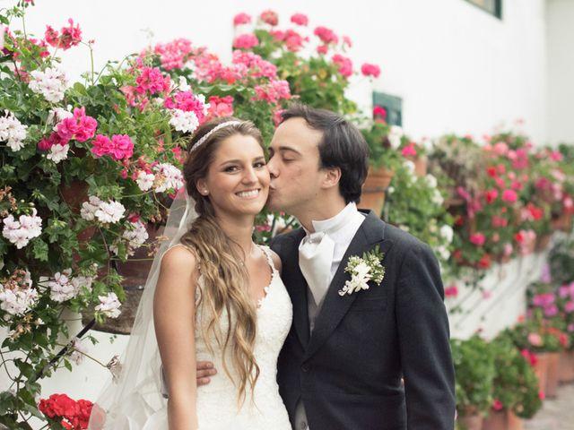 El matrimonio de Enrique y Cristina en Cajicá, Cundinamarca 1