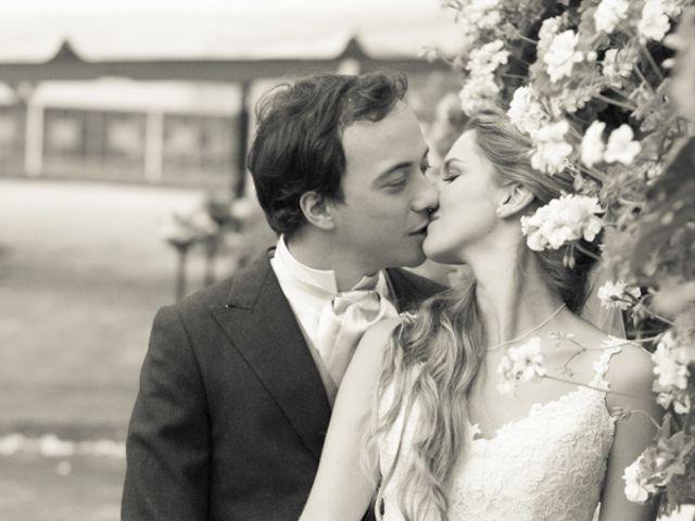 El matrimonio de Enrique y Cristina en Cajicá, Cundinamarca 50