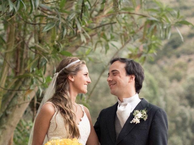 El matrimonio de Enrique y Cristina en Cajicá, Cundinamarca 51