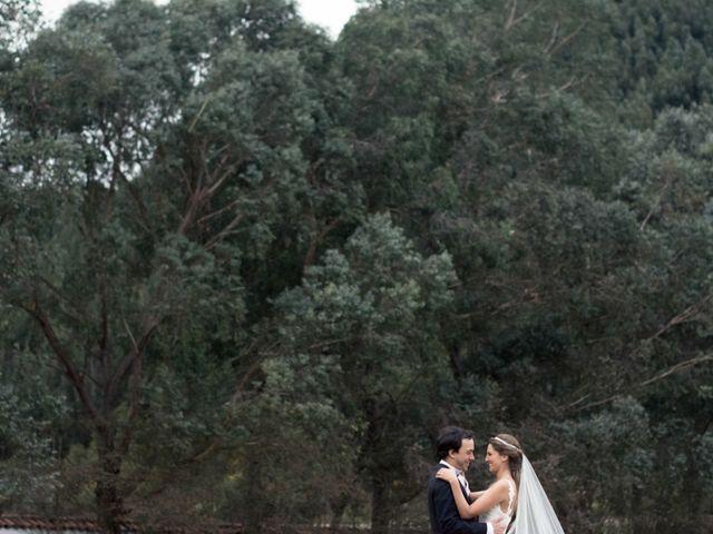 El matrimonio de Enrique y Cristina en Cajicá, Cundinamarca 53