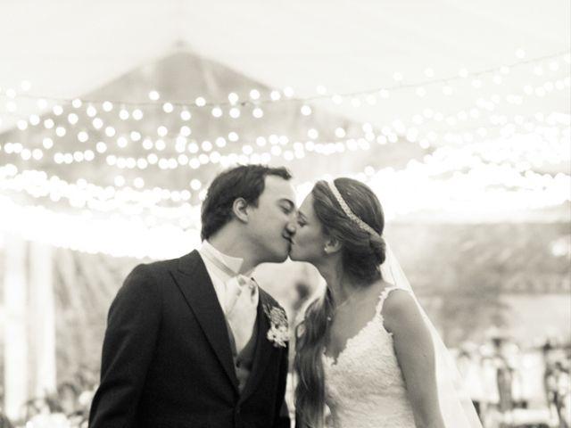 El matrimonio de Enrique y Cristina en Cajicá, Cundinamarca 59