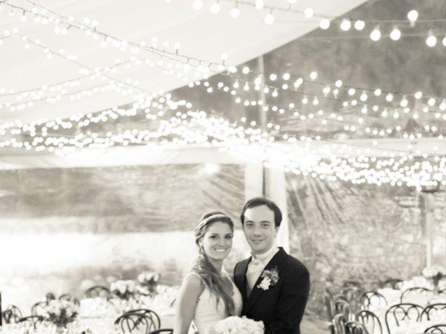 El matrimonio de Enrique y Cristina en Cajicá, Cundinamarca 60