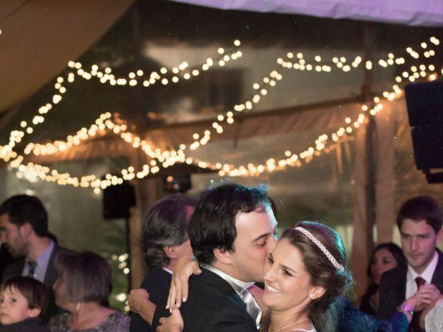El matrimonio de Enrique y Cristina en Cajicá, Cundinamarca 62