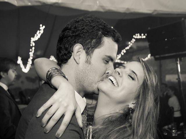 El matrimonio de Enrique y Cristina en Cajicá, Cundinamarca 69