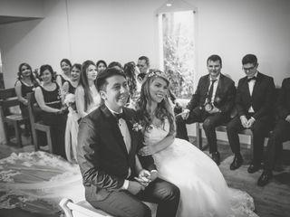 El matrimonio de Juan y Marcela 3