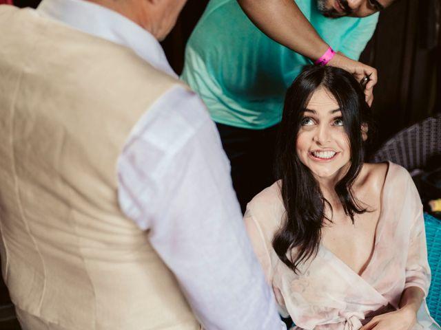 El matrimonio de Julian y Angie en Santa Marta, Magdalena 16