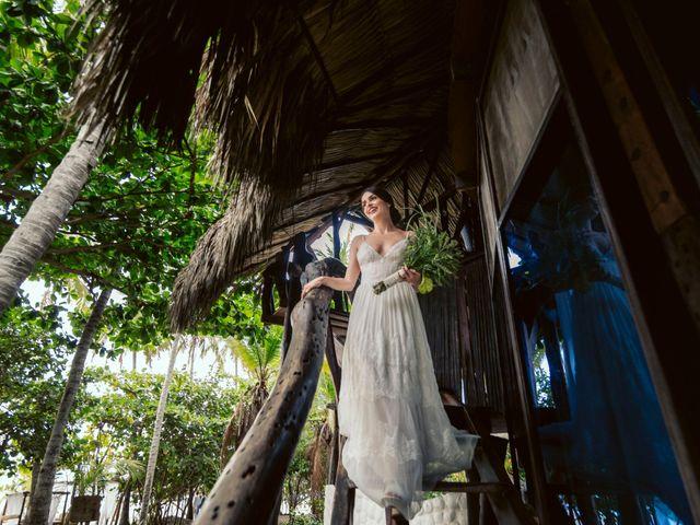 El matrimonio de Julian y Angie en Santa Marta, Magdalena 20