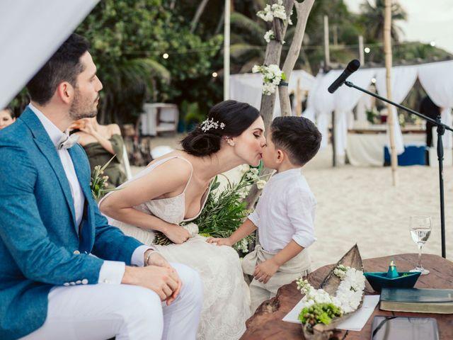 El matrimonio de Julian y Angie en Santa Marta, Magdalena 28