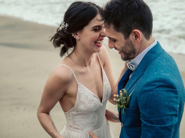 El matrimonio de Julian y Angie en Santa Marta, Magdalena 37