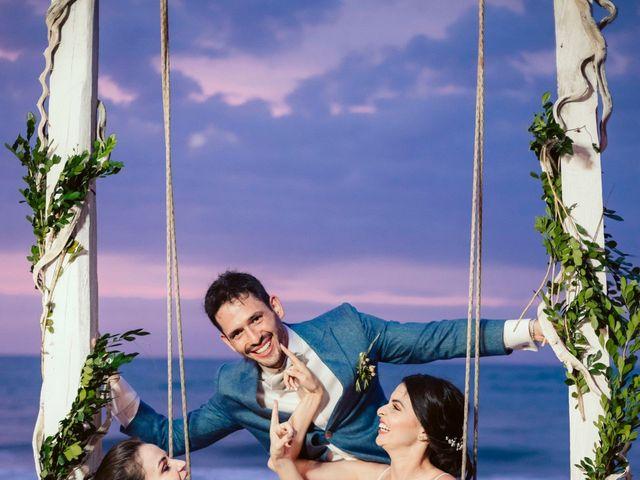 El matrimonio de Julian y Angie en Santa Marta, Magdalena 45