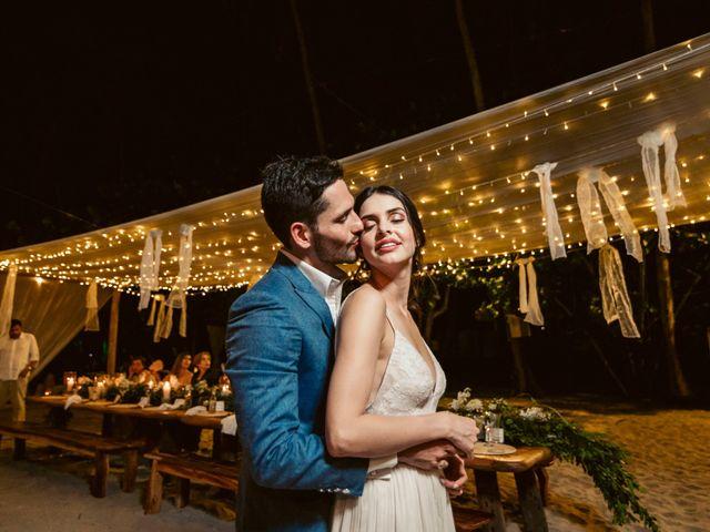El matrimonio de Julian y Angie en Santa Marta, Magdalena 47