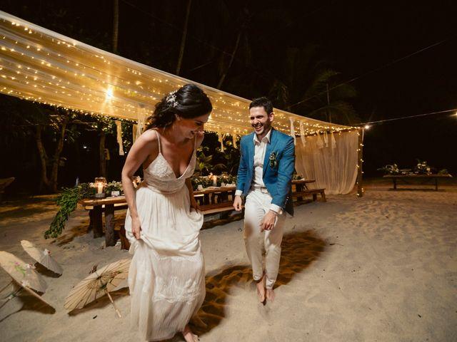 El matrimonio de Julian y Angie en Santa Marta, Magdalena 49