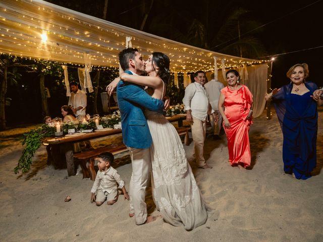 El matrimonio de Julian y Angie en Santa Marta, Magdalena 50