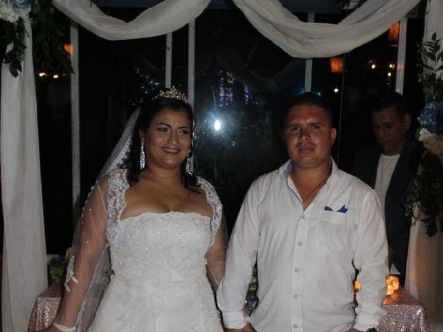 El matrimonio de Julián David  y Alexandra  en Buenaventura, Valle del Cauca 4