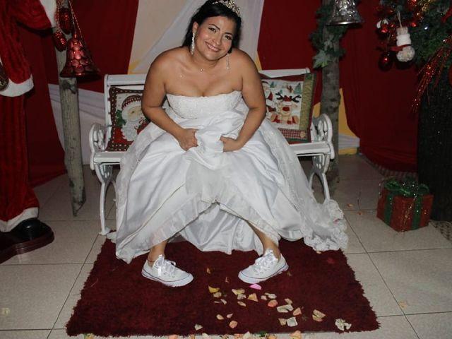 El matrimonio de Julián David  y Alexandra  en Buenaventura, Valle del Cauca 5