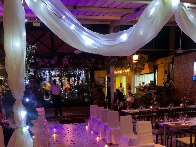 El matrimonio de Julián David  y Alexandra  en Buenaventura, Valle del Cauca 6