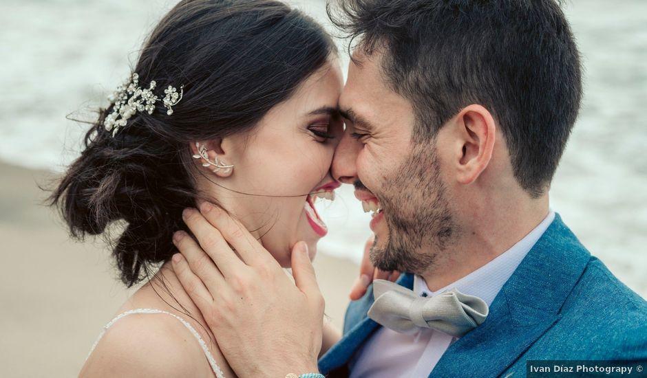 El matrimonio de Julian y Angie en Santa Marta, Magdalena