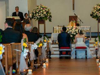 El matrimonio de Susana y Esteban 3