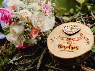 El matrimonio de Jessica y Christopher 2