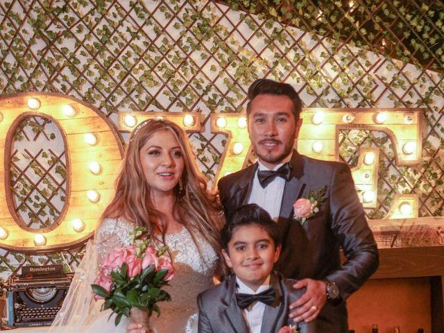 El matrimonio de Andrés y Tatiana en La Calera, Cundinamarca 3