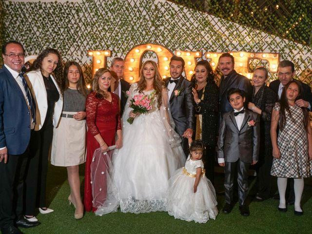 El matrimonio de Andrés y Tatiana en La Calera, Cundinamarca 2