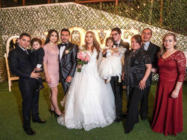 El matrimonio de Andrés y Tatiana en La Calera, Cundinamarca 4