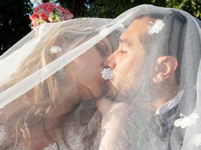 El matrimonio de Andrés y Tatiana en La Calera, Cundinamarca 7