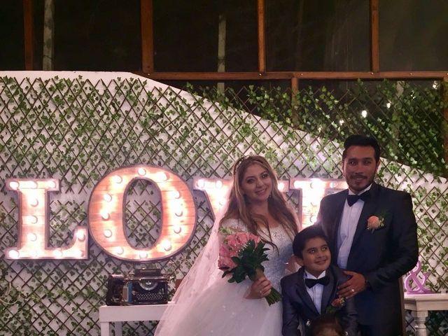 El matrimonio de Andrés y Tatiana en La Calera, Cundinamarca 11