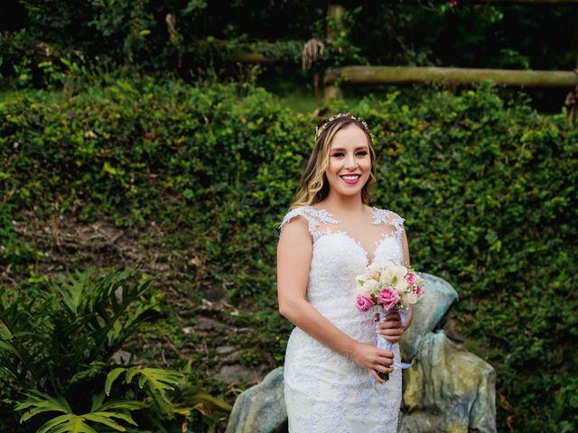 El matrimonio de Christopher y Jessica en Medellín, Antioquia 7