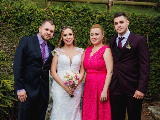 El matrimonio de Christopher y Jessica en Medellín, Antioquia 14