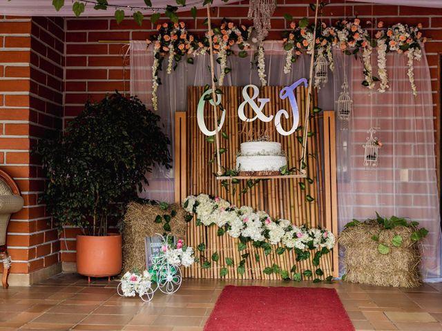 El matrimonio de Christopher y Jessica en Medellín, Antioquia 20