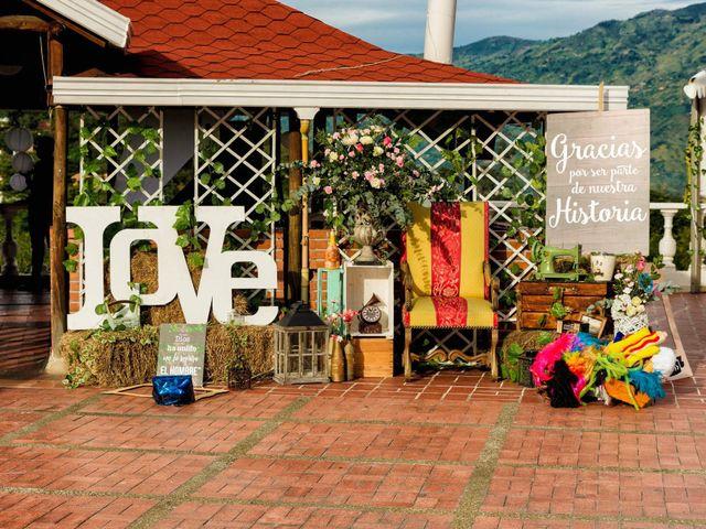 El matrimonio de Christopher y Jessica en Medellín, Antioquia 22