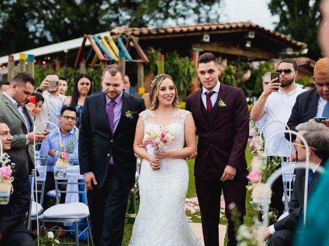 El matrimonio de Christopher y Jessica en Medellín, Antioquia 25