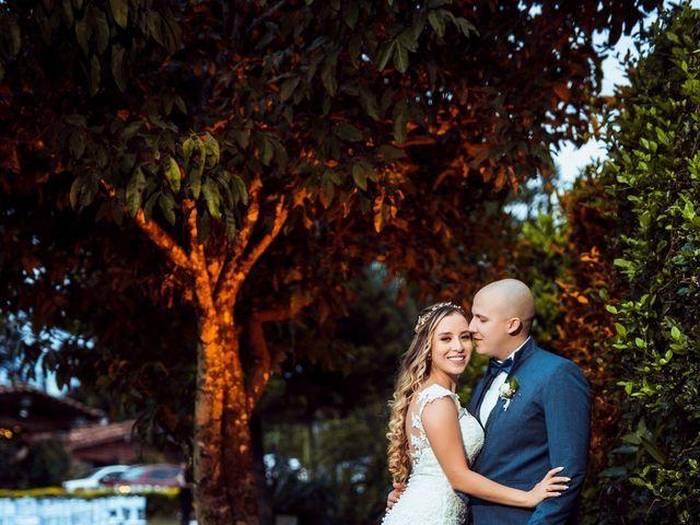 El matrimonio de Christopher y Jessica en Medellín, Antioquia 35