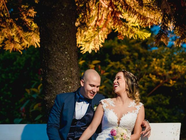 El matrimonio de Christopher y Jessica en Medellín, Antioquia 37