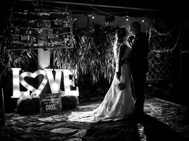 El matrimonio de Christopher y Jessica en Medellín, Antioquia 39