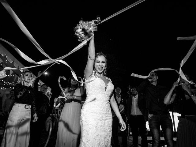 El matrimonio de Christopher y Jessica en Medellín, Antioquia 49