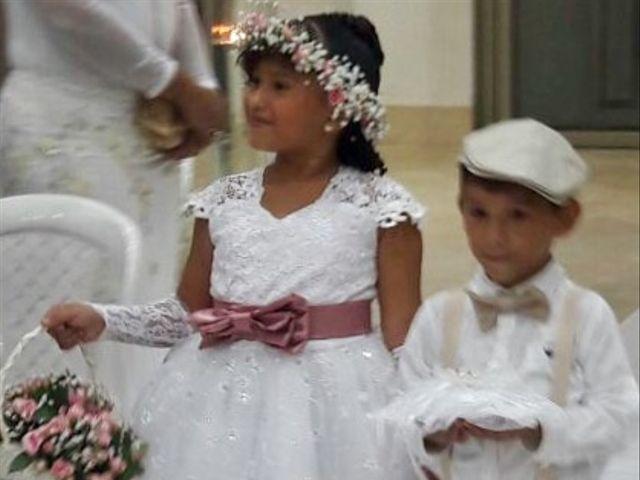 El matrimonio de Alvaro Amador  y Andrea Lozano  en Cartagena, Bolívar 6