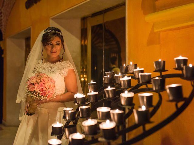 El matrimonio de Alvaro Amador  y Andrea Lozano  en Cartagena, Bolívar 8