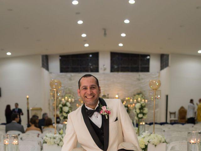 El matrimonio de Alvaro Amador  y Andrea Lozano  en Cartagena, Bolívar 11