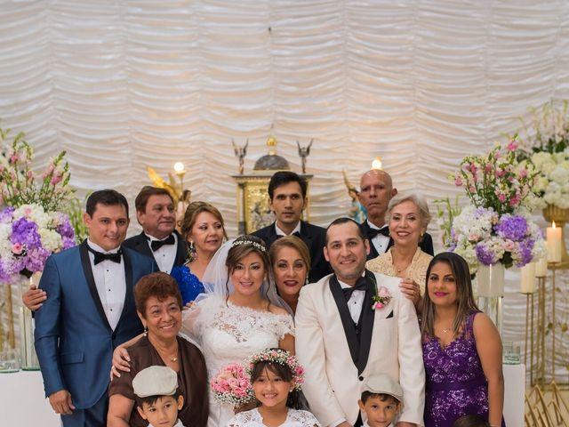 El matrimonio de Alvaro Amador  y Andrea Lozano  en Cartagena, Bolívar 32