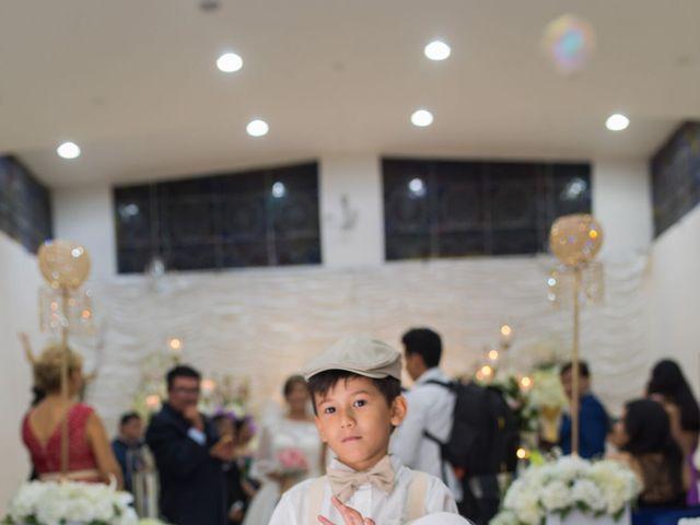 El matrimonio de Alvaro Amador  y Andrea Lozano  en Cartagena, Bolívar 33