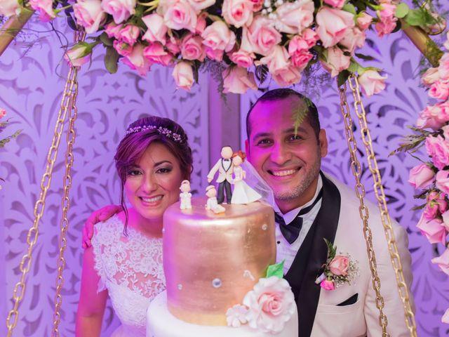 El matrimonio de Alvaro Amador  y Andrea Lozano  en Cartagena, Bolívar 37