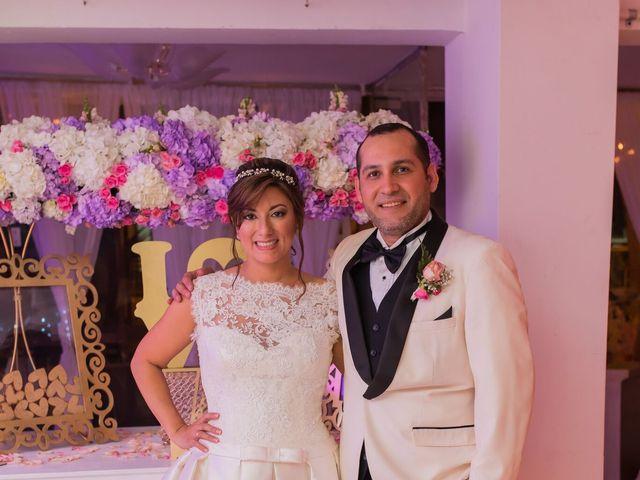 El matrimonio de Alvaro Amador  y Andrea Lozano  en Cartagena, Bolívar 38
