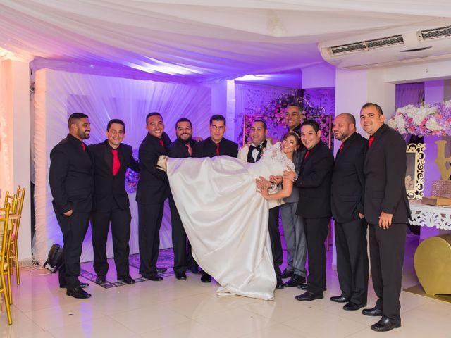 El matrimonio de Alvaro Amador  y Andrea Lozano  en Cartagena, Bolívar 39