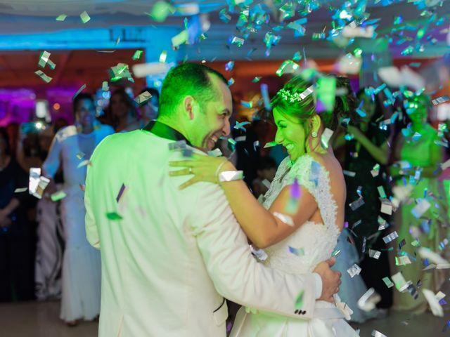 El matrimonio de Alvaro Amador  y Andrea Lozano  en Cartagena, Bolívar 40