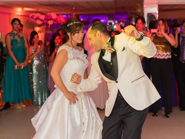 El matrimonio de Alvaro Amador  y Andrea Lozano  en Cartagena, Bolívar 41