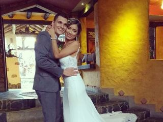 El matrimonio de Alexandra  y Felipe 2
